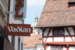 Hotel Vadian Garni