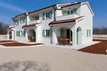 Апартаменты Apartments Villa Adria