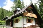 Апартаменты Almhütte Schmölzer