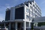 Отель City Hotel Krško