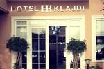 Отель Hotel Klajdi