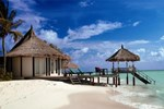 Отель Banyan Tree Maldives Vabbinfaru