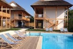 Отель Limanul Resort - Danube Delta