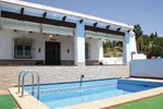 Апартаменты Holiday home El Cerro M-640