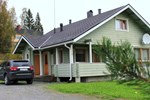 Апартаменты Cottage Nuppulanranta