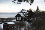 Апартаменты Holiday home Sletterhagevej 47