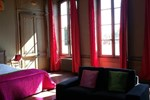 """Chambres d'Hôtes """"Hotel Particulier des Francières"""""""