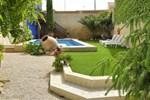 Отель Holiday home La Tahona