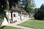 Гостевой дом RDV du Boulay