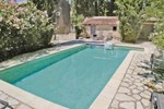 Holiday home Mas Blanc des Appilles QR-1029