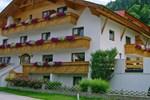 Апартаменты Ferienwohnungen Pitztaler Nachtigall