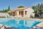 Holiday home Argeliers YA-1337
