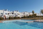 Апартаменты Apartment Alhama de Murcia 23