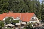 Отель Ferien-und Wellnesshotel Waldfrieden