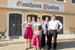 Отель Gasthaus Paulus