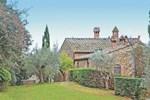 Апартаменты Holiday home Rapolano Terme -SI- 24