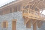 Отель Chalet Dahu
