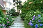 Апартаменты Casa il Glicine