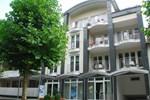 Отель Hotel- und Seminarhaus Menne