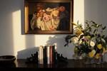 Гостевой дом Relais Orsa Gemma