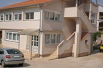 Апартаменты Apartments Blazevic
