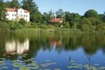 Апартаменты Villa am Trumpf - Individuelle Ferienwohnungen am See
