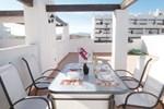 Апартаменты Apartment Alhama de Murcia 21