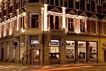 Отель Hotel Duxiana Malmö