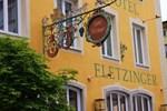 Отель Hotel Fletzinger Bräu