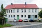 Апартаменты Apartment im Harz