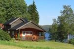 Апартаменты Villa Nordic Lake Rugsve