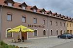 Отель Hotel Růženy