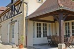 Апартаменты Holiday home Savignac-de-Miremont 26