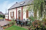 Апартаменты Holiday home St.Leger les Authie OP-1043