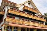 Отель Hotel Sterne
