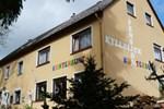 Гостевой дом Gästehaus Kunterbunt