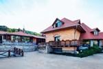 Отель Kavics Spa Klub&Hotel