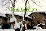 Farm stay Caseria la Infiesta