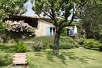 Апартаменты Un Gite de Charme en Haute Provence