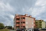 Апартаменты Apartment Povljana YA-1792