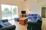 Holiday home St. Jean de Monts EF-866
