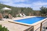 Отель Casa Rural Loma del Paraiso