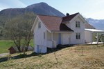 Апартаменты Holiday home Tresfjord 49