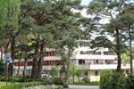Отель OKW Posejdon