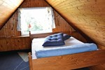 Апартаменты Holiday home Elmevang L-621