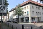 Апартаменты Externsteiner Hof Apartments