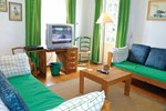 Апартаменты Holiday home Vetheuil CD-1400