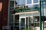 Отель Landhotel Bad Dürrenberg