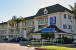 Отель Motel 6 Buena Park Knotts Berry Farm