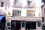 Hôtel La Marine Biarritz